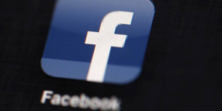 Facebook zeigt Freunde in der Nähe an