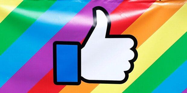 Facebook wird mit Milliarden überschüttet