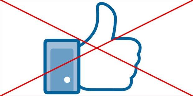 Facebook: Aus für