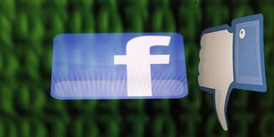 Facebook verhöhnt tausende Österreicher