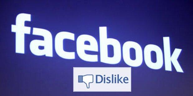 Vorsicht: Bösartige Facebook-App im Umlauf
