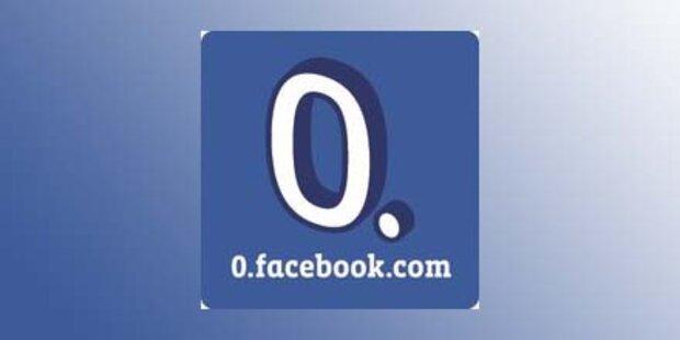 Facebook völlig kostenlos am Handy nutzen
