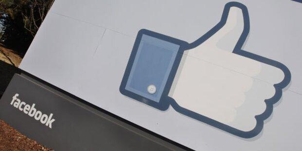 Facebook hat bald eine Milliarde Mitglieder