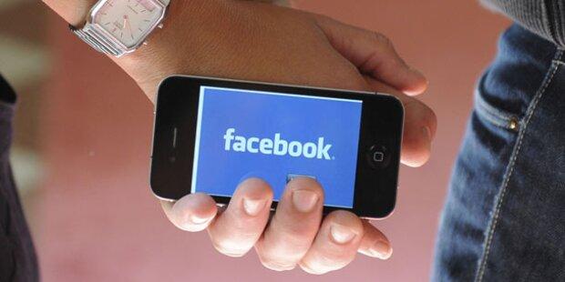 Facebook-Beschwerde kommt vor EuGH