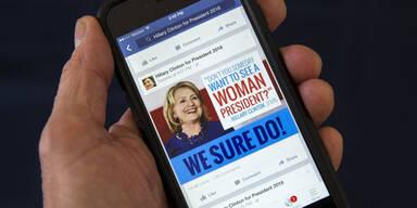 Facebook jetzt mit Direkt-Nachrichten