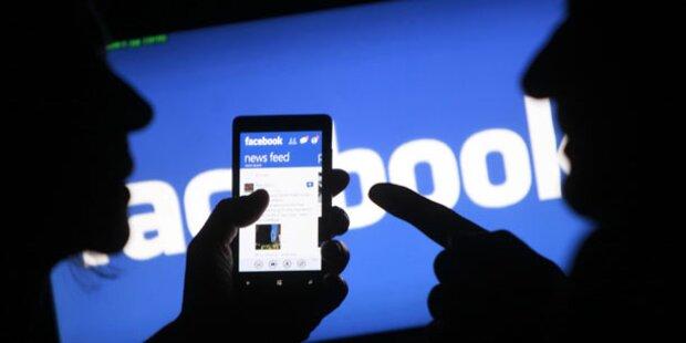 Facebook setzt voll auf Spracherkennung