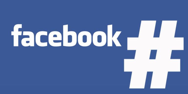 Auch Facebook will Hashtags einführen