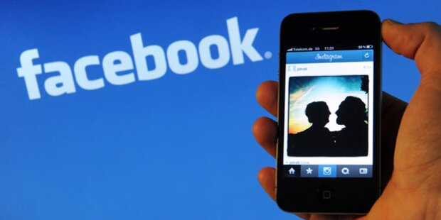 Instagram wollte 2 Mrd. Dollar von Facebook