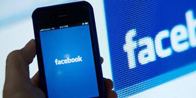 Facebook löschte 1.000e Hass-Postings