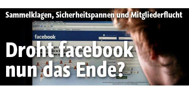 Droht Facebook nun das Ende?