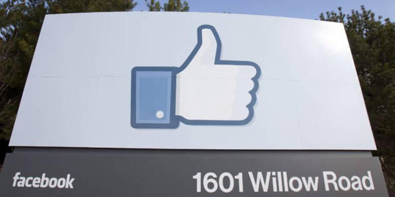 Das sind die neuen Facebook-Millionäre