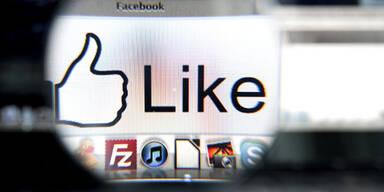 Facebook: Attraktive Freunde machen beliebt