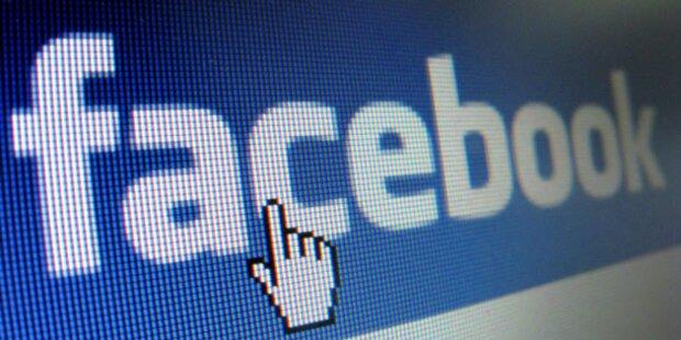 Vier Jahre Haft wegen Facebook-Aufruf