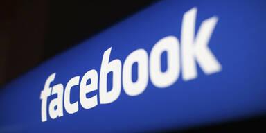 Facebook meldet Hacker-Angriffsserie