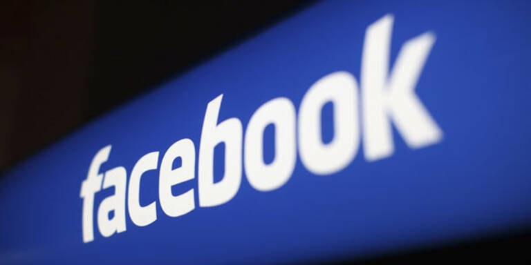 Facebook repariert Datenschutz-Problem