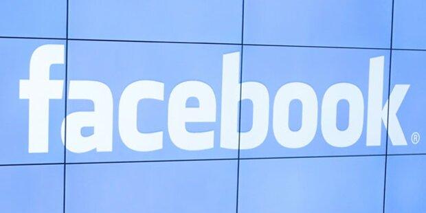 Studenten erreichen Rüge für Facebook
