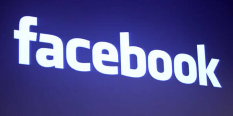 Ägyptisches Militär hat Facebook-Seite