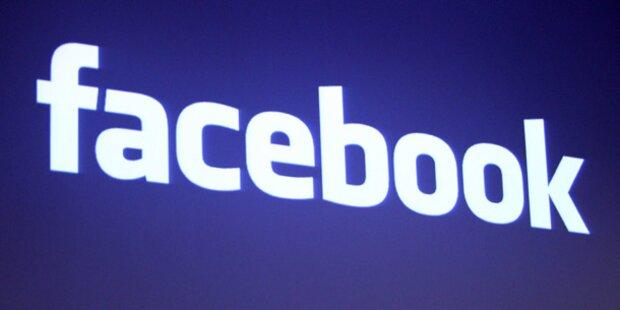 Facebook mit 70 Mrd. Dollar bewertet