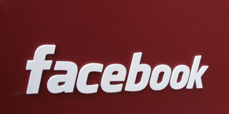 Facebook-User luden 750 Mio. Fotos hoch