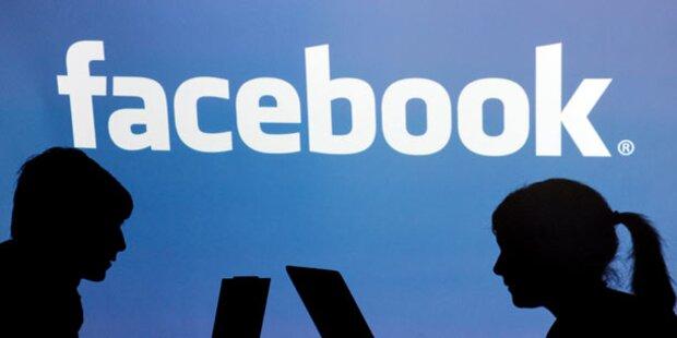 Facebook mit fast 66 Mrd. Dollar bewertet