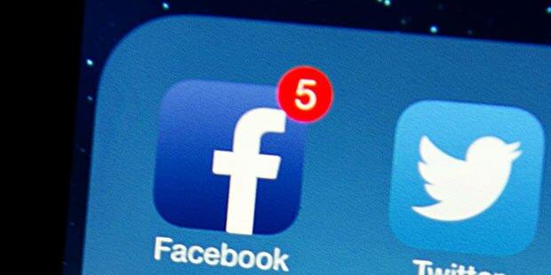 Schülerin wegen Facebook-Posting verurteilt
