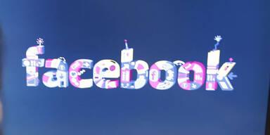 Facebook war stundenlang offline