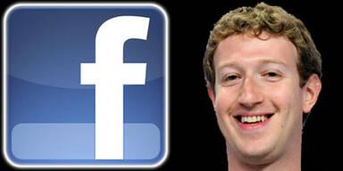 Facebook: Über 2,5 Mio. heimische Nutzer