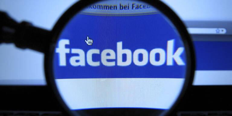 Was Facebook alles über seine Nutzer weiß