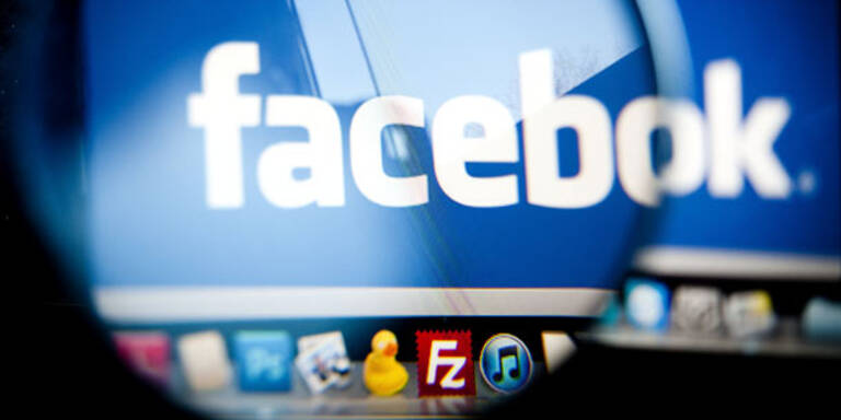 Facebook analysiert Nutzerverhalten stärker