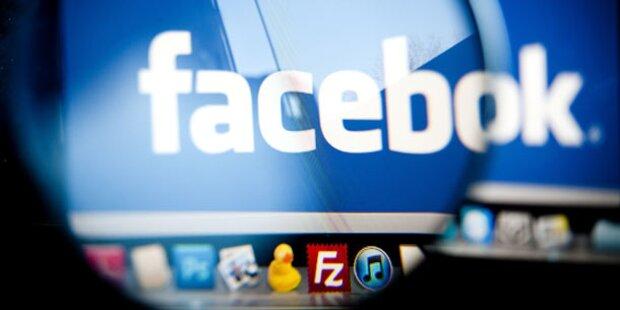 Facebook-Regeln nicht EU-konform