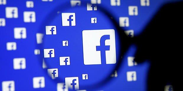 100.000 Euro Strafe für Facebook