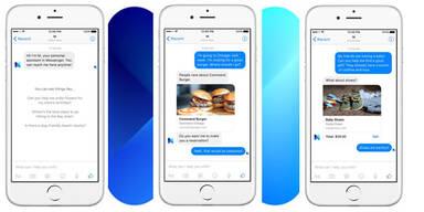 Facebook bringt genialen Siri-Gegner