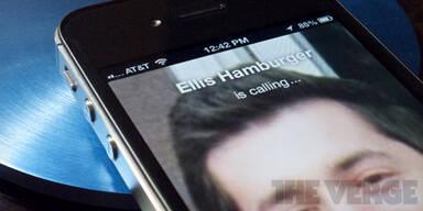 Facebook startet Gratis-Video-Telefonie