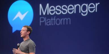 Messenger knackt Milliarden-Marke