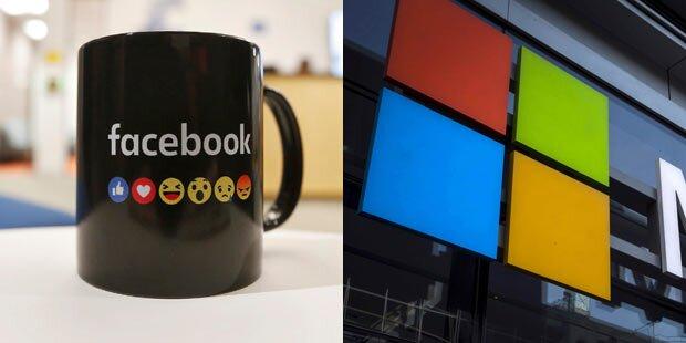 Facebook & Microsoft bauen Transatlantikkabel