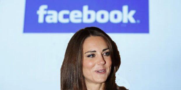 Facebook-Chaos um