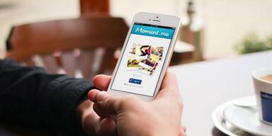 Facebook Foto-App jetzt auch in Europa
