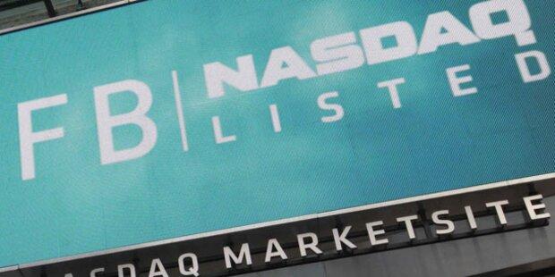 Facebook-Panne: Nasdaq ändert Systeme