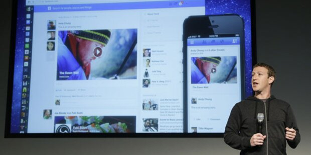 Facebook bringt neue Kommentar-Funktion