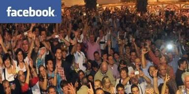 200 ungebetene Partygäste wegen Facebook