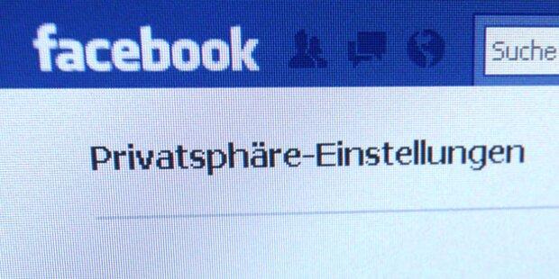 Facebook: EU fordert mehr Transparenz