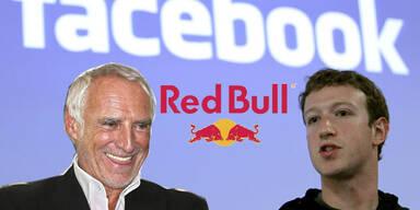 """Startet Red Bull ein eigenes """"Facebook""""?"""