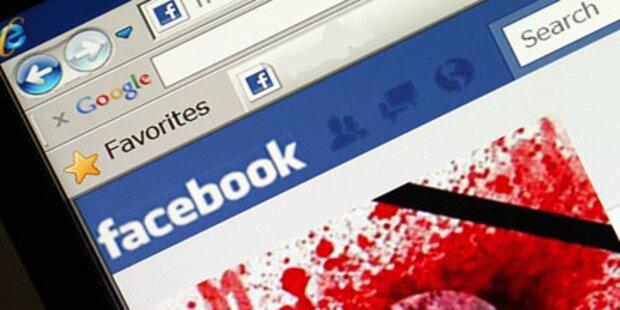 Facebook: Chef-Lästerei kann Job kosten