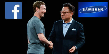 Was bringt der Facebook-Samsung-Deal?