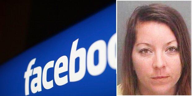 Oma weist Enkelin auf Facebook ab: Schlägerei