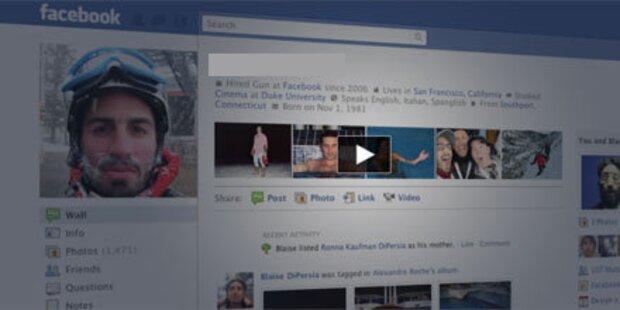 FBI will bei Facebook mitlesen