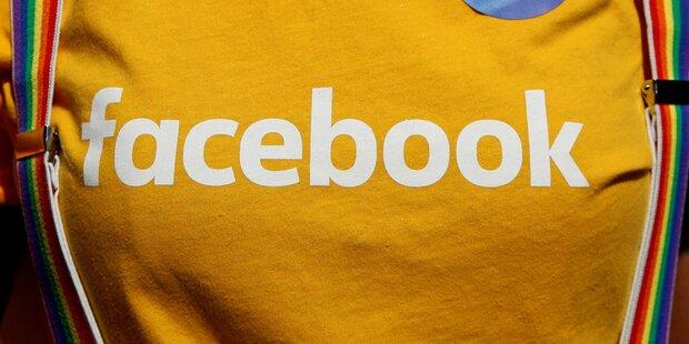 Steuerstreit: Facebook droht Milliarden-Zahlung