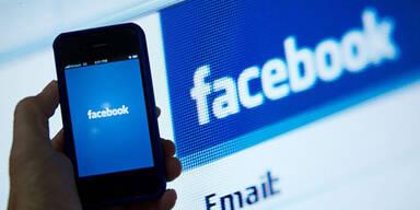 """Depression durch sinnloses """"facebooken"""""""