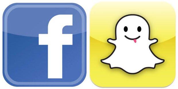 Snapchat lehnte Milliarden-Angebot ab