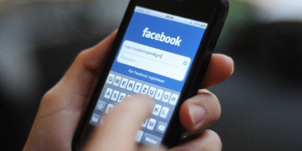 Facebook-Smartphone wird 2013 starten